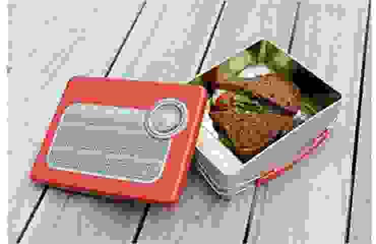 LONCHERA RADIO RETRO de Urban Life Moderno
