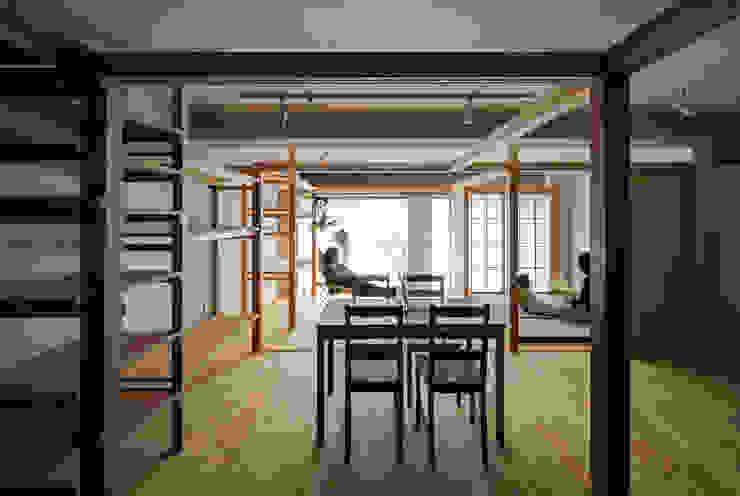 間取り替えができるマンションリノベーション の すまい研究室 一級建築士事務所
