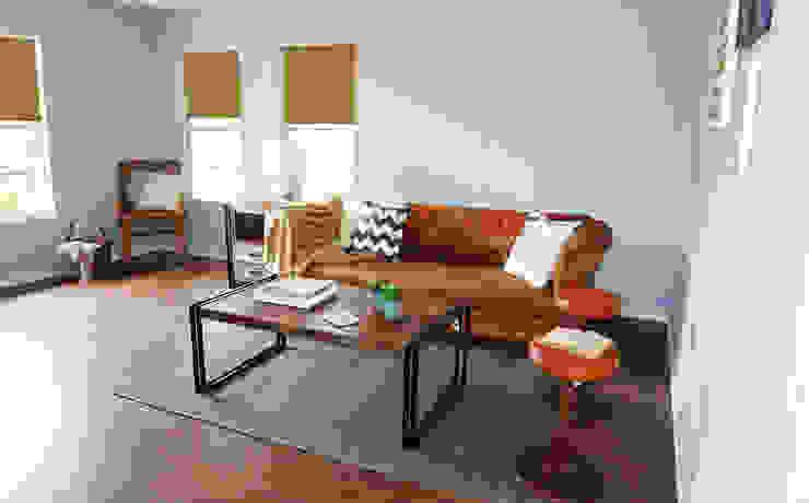 Home Staging Pecan Valley San Antonio Tx by Noelia Ünik Designs Industrial