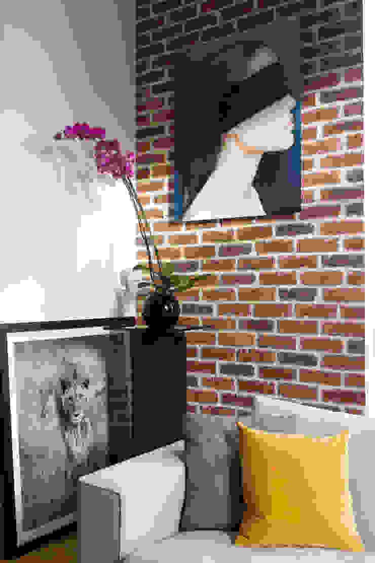 modern  by JKG Interiors, Modern