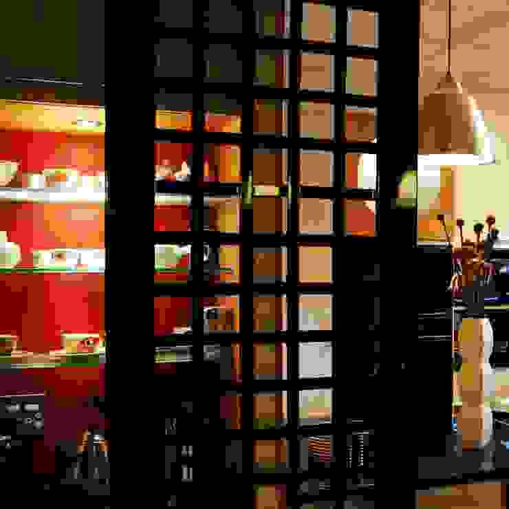 Ilkley Road Modern kitchen by Ininside Modern
