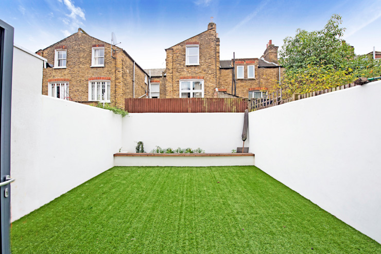 Garden:  Garden by dwell design,