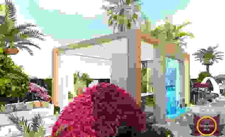 Luxury Antonovich Design Mediterranean style house