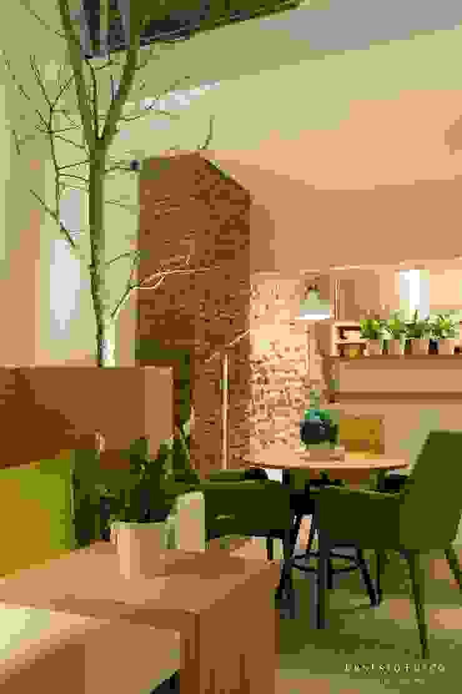 Ernesto Fusco Restaurantes