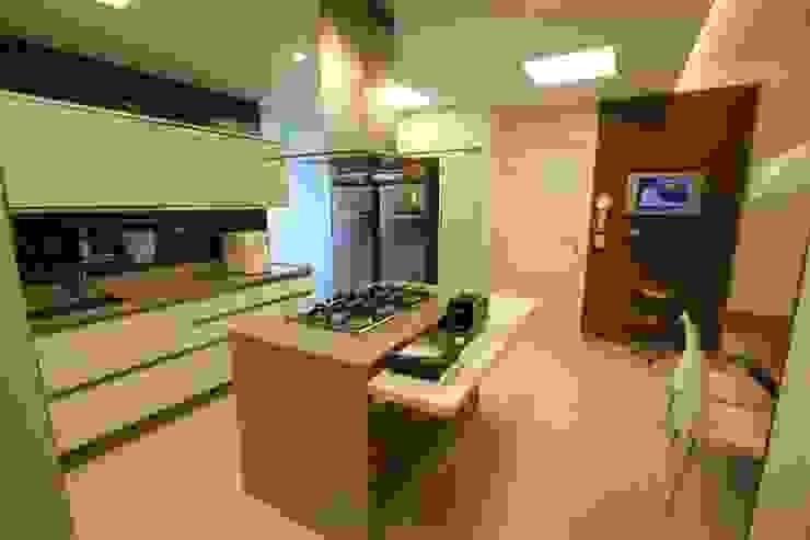 Copa Cozinha Arquinovação - Projetos e Obras Cozinhas modernas