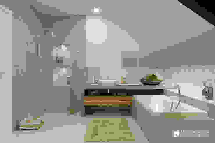 Phòng tắm by Ludwinowska Studio Architektury