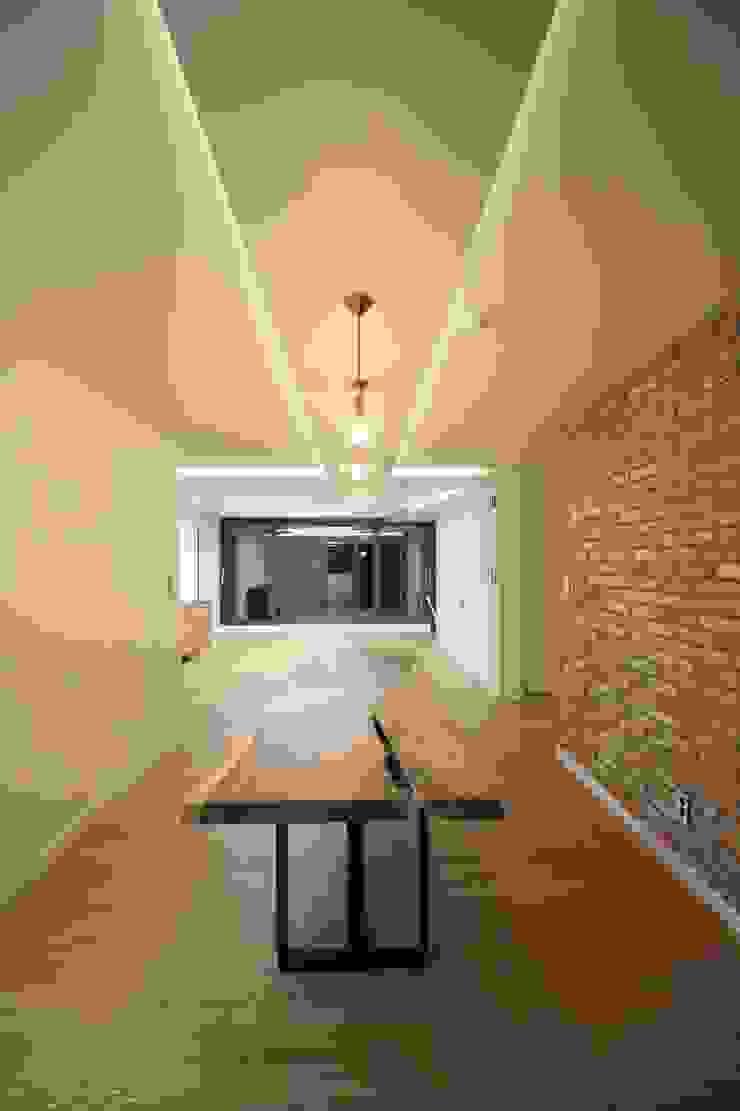 부천 중동 사랑마을/보람마을 모던스타일 주방 by Old & New Interior 모던
