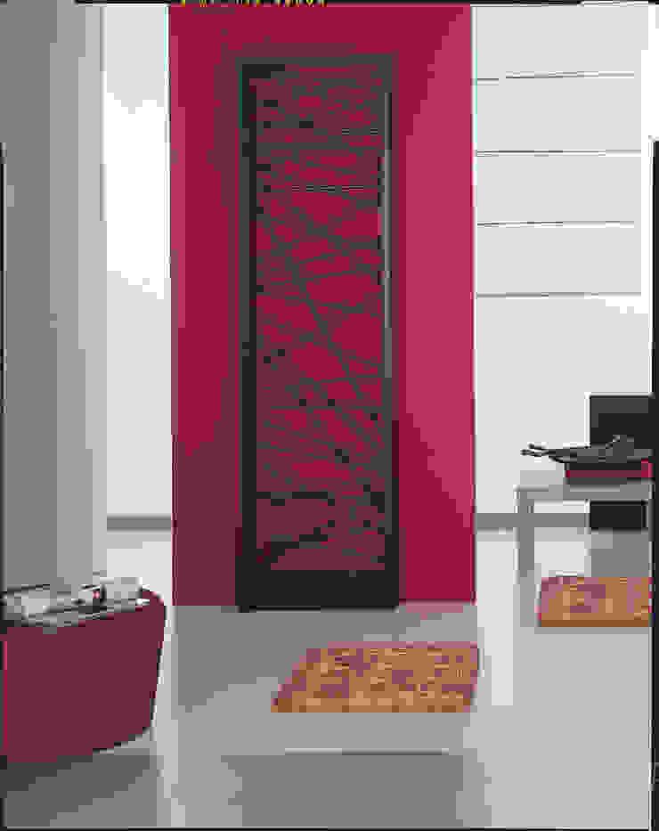 SCIROCCO H HogarAccesorios y decoración Hierro/Acero Negro