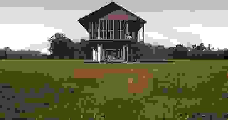 Suppa House โดย studiochiengneur