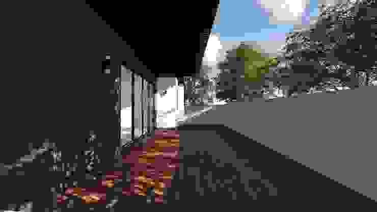 Royal Golf House โดย studiochiengneur