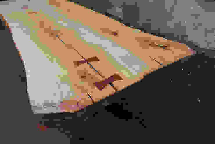 Bruno Spreafico 餐廳桌子 木頭