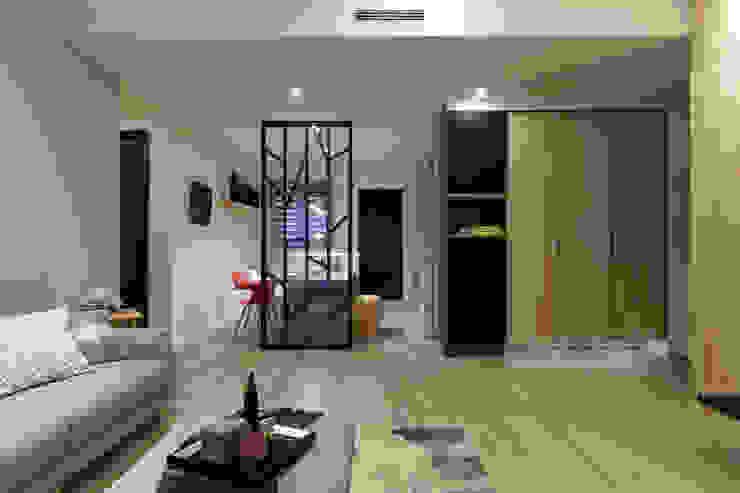 Ruang Makan by 羽筑空間設計