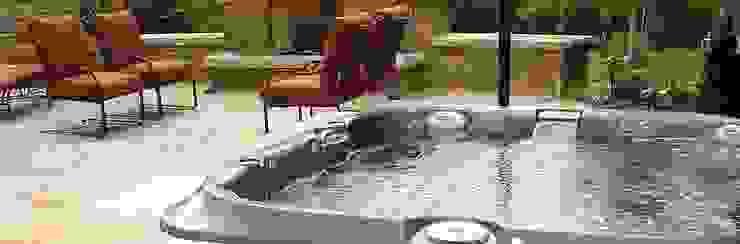 de Apram Swimming Pool Services Clásico Cobre/Bronce/Latón