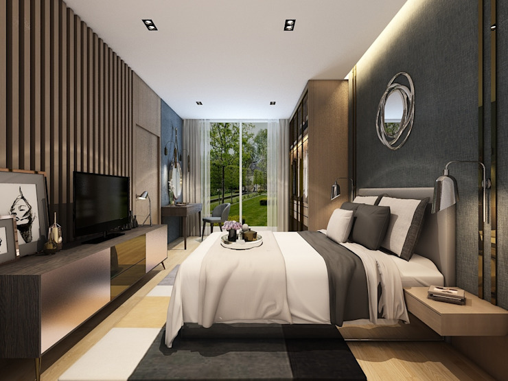THE CBD RESIDENCE โดย TOFF (Thailand) Company Limited