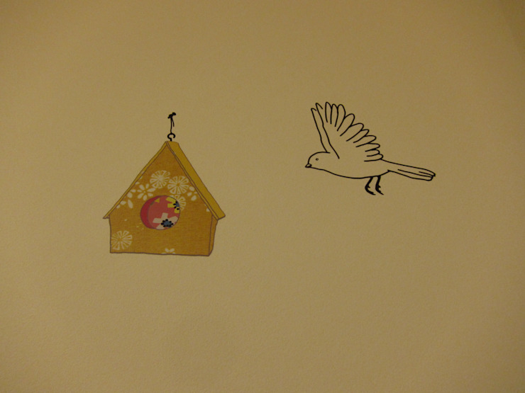 アトリエ・アースワーク Nursery/kid's roomAccessories & decoration