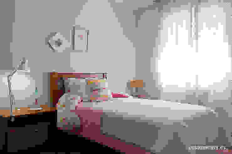 custom casa home staging Nursery/kid's room