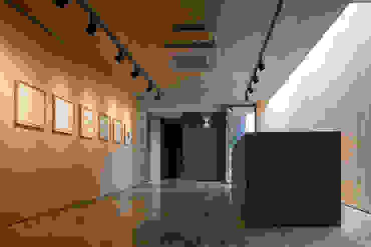 컬처북스 사옥 culturebooks by (주)보이드아키텍트 건축사사무소 모던