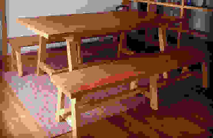 Mesas de comedor de Surdeco Clásico Madera Acabado en madera
