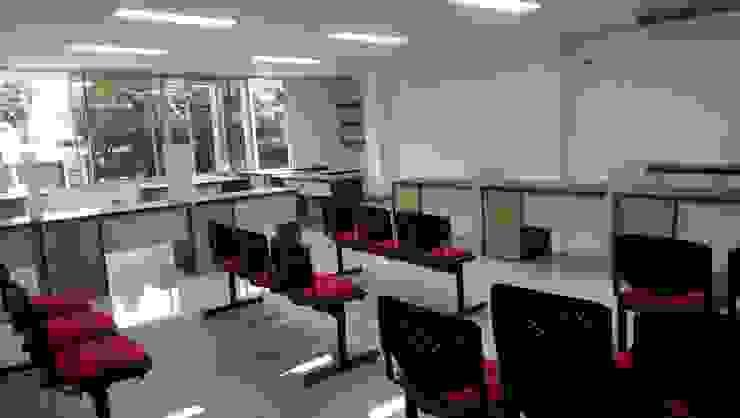 Admisiones de Lina Rosas Diseño Interior Moderno