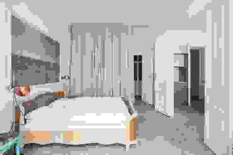 Modern style bedroom by destilat Design Studio GmbH Modern