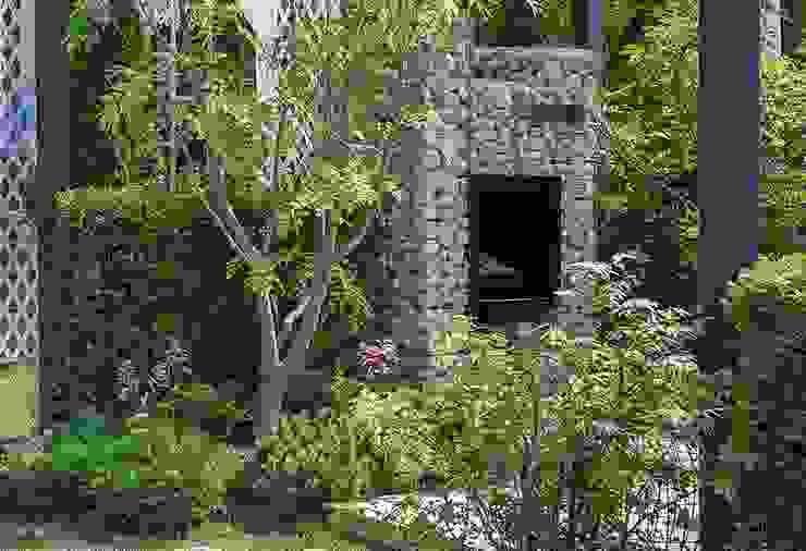 "Сад ""25 кадр Тарковского"" от Арт-проект Клюква. Ландшафтное бюро"
