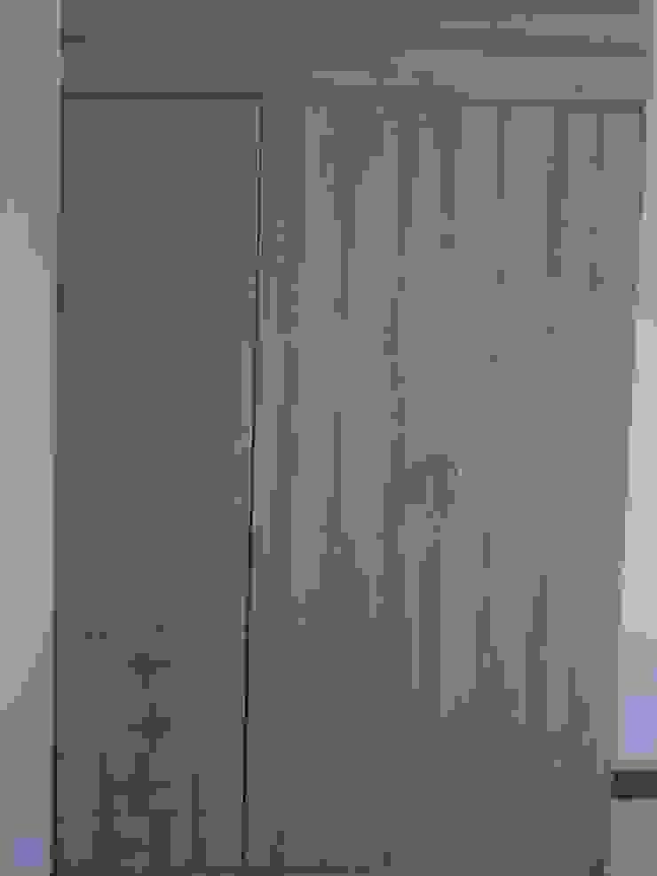 Kamar Tidur Klasik Oleh SCD Group Klasik Kayu Wood effect
