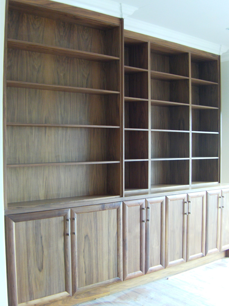 Office and Study by SCD Group Classic Wood Wood effect