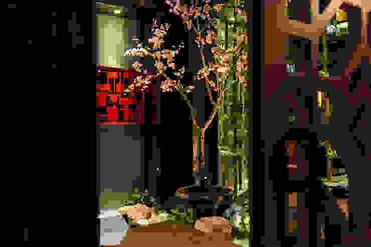 川蜀-麻辣燙 根據 貝爾空間設計 日式風、東方風