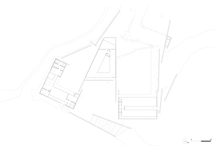 바우지움 BAUZIUM 모던스타일 주택 by 아르키움_김인철 (Archium) 모던