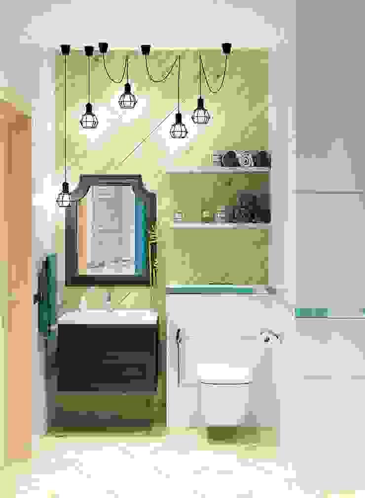 ДизайнМастер Modern Bathroom Beige