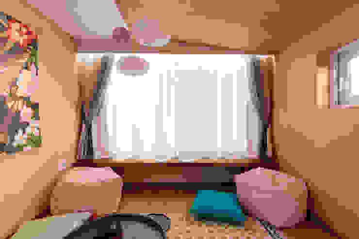 용산구 후암동 프로젝트 모던스타일 미디어 룸 by tuneplanning 모던
