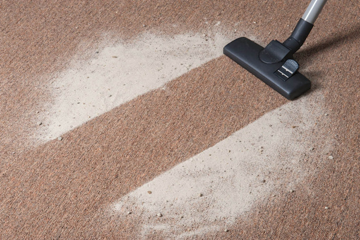 Getting Rid of Carpet Stains by Carpet Cleaning Wellington