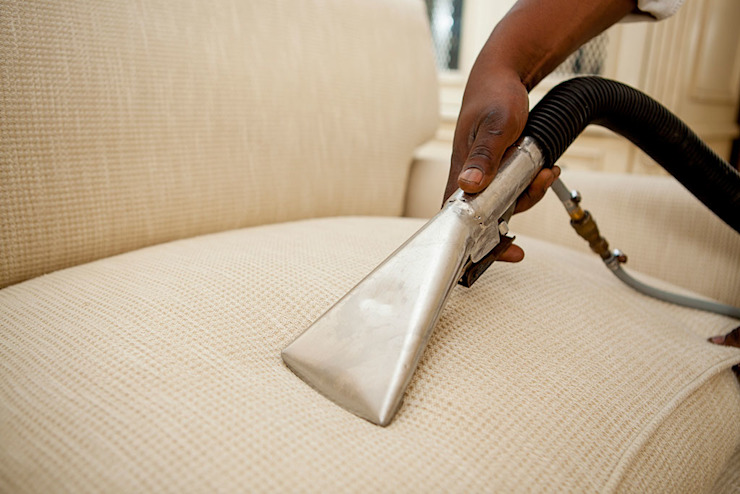 Cleaning Upholstery by Carpet Cleaning Wellington
