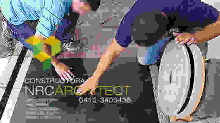 Suministros e Instalación de Revestimientos de Constructora NRC ARCHITECT C.A.