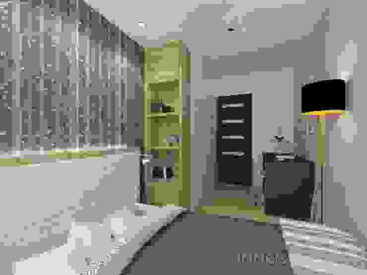 من INNers - architektura wnętrza حداثي