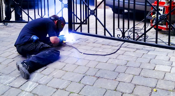 Quality Gate Repairs by Cape Town Security Gates