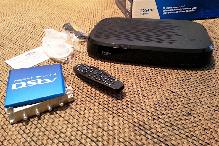 Explora Upgrades by Cape Town DSTV Installation