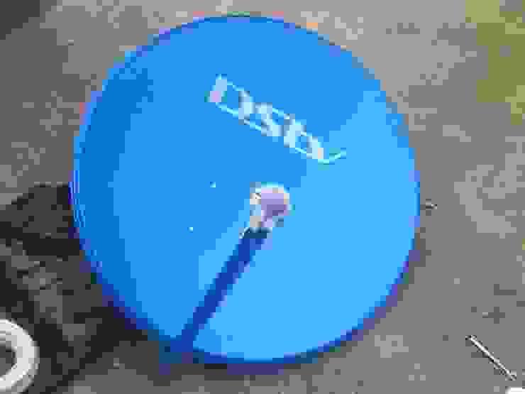 de DStv Installation Johannesburg