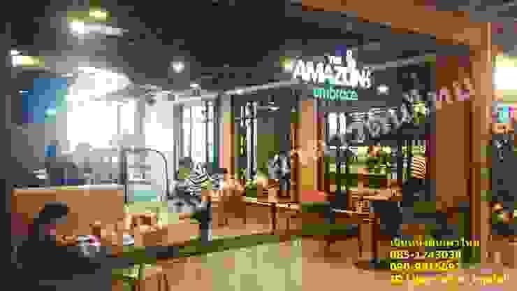 Amezon paradise – ซีคอน (3''x9'-A-RED): คลาสสิก  โดย เป็นหนึ่งดินเผาไทยดีไซน์, คลาสสิค กระเบื้อง