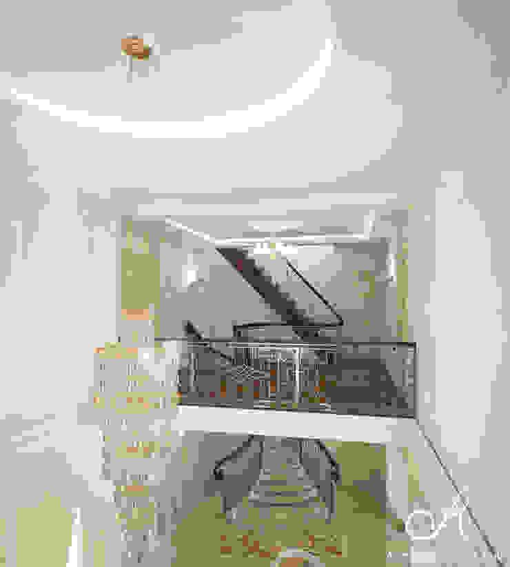 Villa by Design studio by Anastasia Kovalchuk Classic