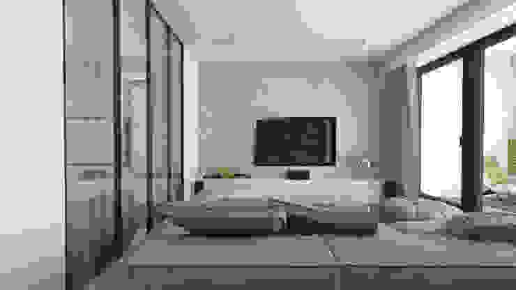 Luxury interiors by emc|partners Classic Limestone