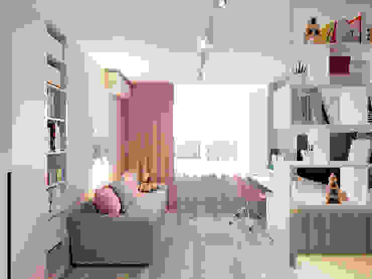 Nursery/kid's room by ECOForma,