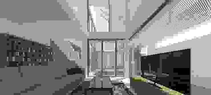 Ari House โดย Greenbox design co.,ltd.