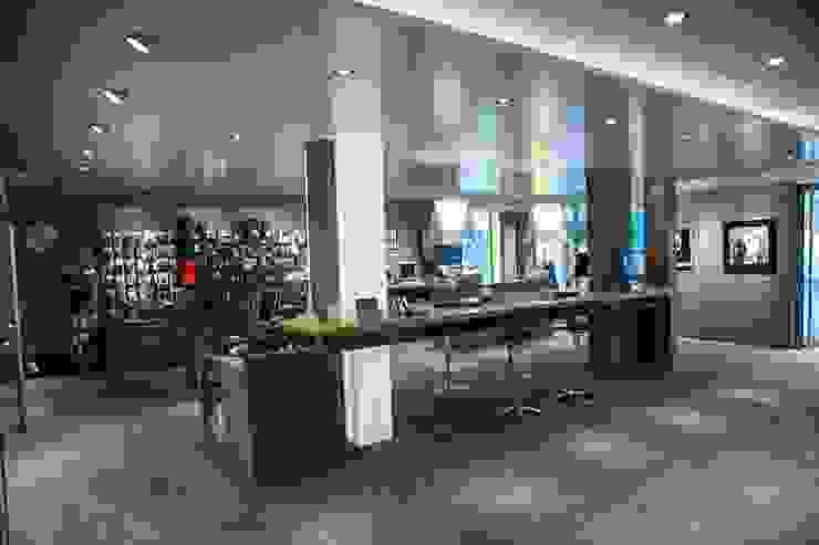 Winkel Foto Kuipers Apeldoorn Scandinavische winkelruimten van Klaaysen design B.V. Scandinavisch
