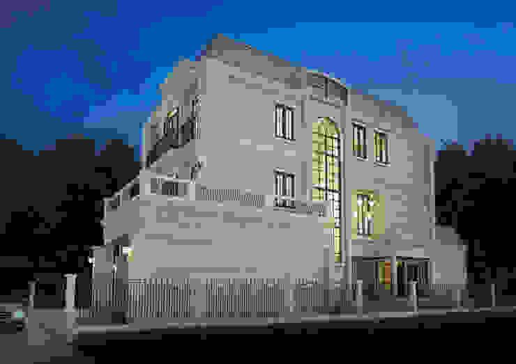 European House โดย No.13 Design คลาสสิค