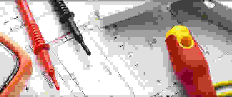 Dichirazioni e certificazioni impianti a Roma Case classiche di GM Tecnoedil Classico