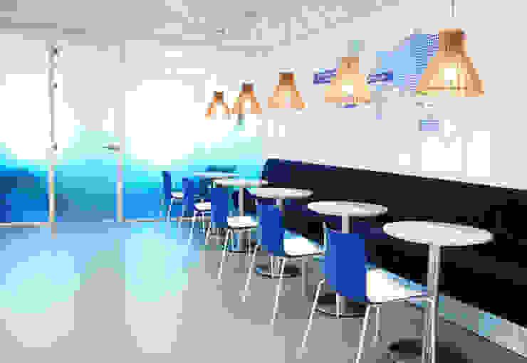 Kantoor Capelle aan den IJssel Moderne kantoorgebouwen van By Lenny Modern