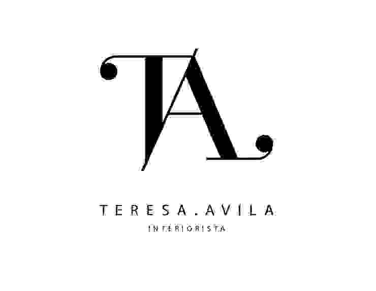 by Interiorista Teresa Avila Eclectic