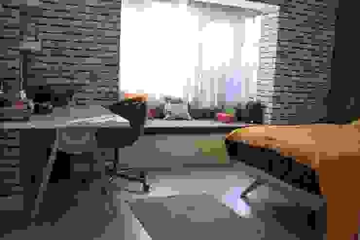 Sedirli Genç Yatak Odası ERNO Mobilya & Dekorasyon Kırsal/Country
