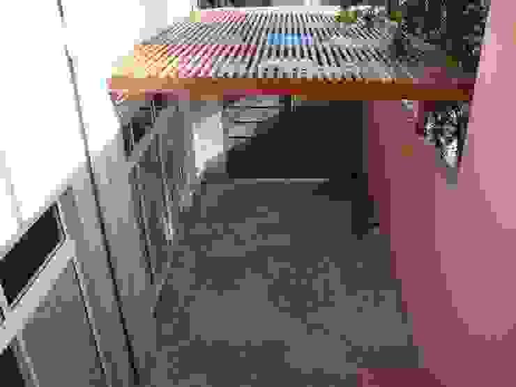 ARQUITECTA MORIELLO Rumah Modern